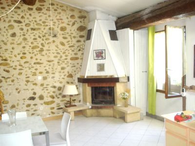 Photo for Spacious house in Ille-sur-Têt