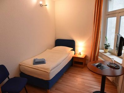 Photo for Single Room - Pension am Schloss