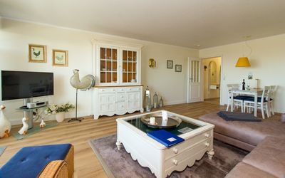 Photo for Apartment / app. for 2 guests with 42m² in St. Peter-Ording - OT Bath (73461)
