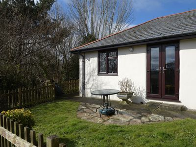 Photo for CAMPION COTTAGE, pet friendly, with pool in Bude, Ref 19587