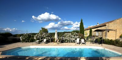 Photo for A Loft in Provence, in the heart of the scrubland