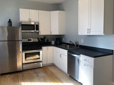 Photo for Large, Spacious and Close to Uptown & Downtown!