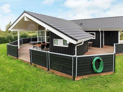 Photo for Picturesque Holiday Home in Zealand with Sauna