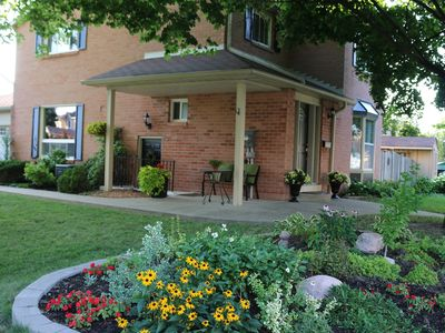 Photo for Meadowvale Home Charm