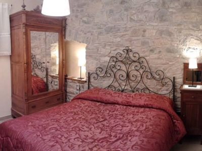Photo for Il Baglivo b & b - Holidays in Alto Molise - Agnone (IS)