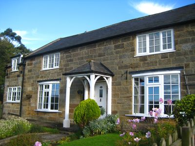 Photo for Wonderful views, 10 minute walk to Grosmont, 7 miles from Whitby