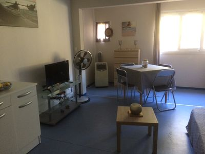 Photo for Studio cabin sleeps 4 in Caivi