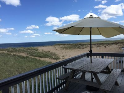 Photo for Plum Island Oceanfront - The Yankee Belle