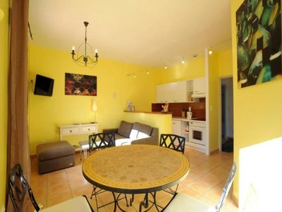 Photo for Gite Maury, 2 bedrooms, 4 persons