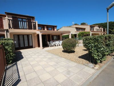 Photo for Villa - house 7 Beds - PORTIRAGNES PLAGE