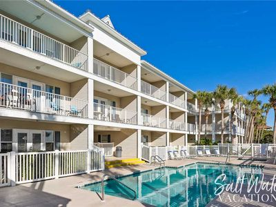 Photo for Grand Caribbean East #205: 1 BR / 1 BA condo in Destin, Sleeps 6