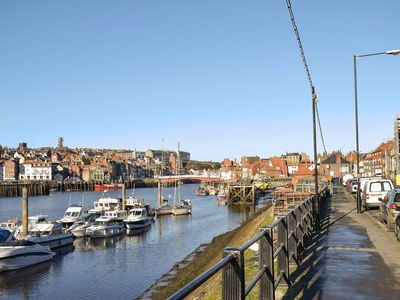 Photo for 2 bedroom property in Whitby. Pet friendly.