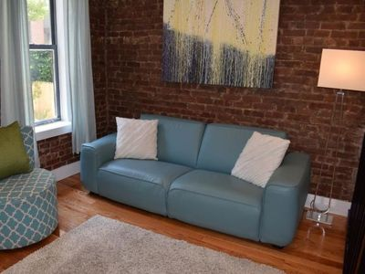 Photo for Apartment Chelsea 4 BD / 3 BTH in New York/Manhattan - 8 persons, 4 bedrooms