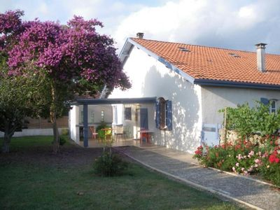 Photo for 3BR House Vacation Rental in Port-de-Lanne