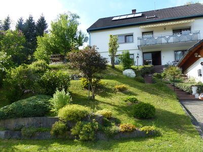 Photo for 2BR Apartment Vacation Rental in Alpirsbach-Peterzell, BW