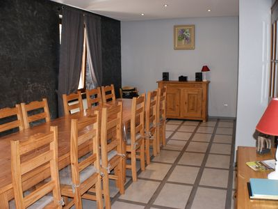 Photo for Self catering l'Oberstadt SCHERWILLER