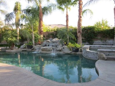 Photo for Stunning 3 Bedroom Oasis