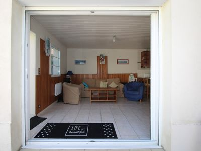 Photo for 3 bedroom house close to the center