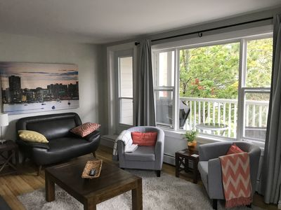 Photo for Newly Renovated Condo Downtown Halifax