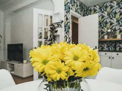 Photo for 1BR Apartment Vacation Rental in Vitoria-Gasteiz, PV