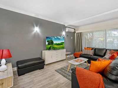 Photo for 1BR Apartment Vacation Rental in Korora, NSW