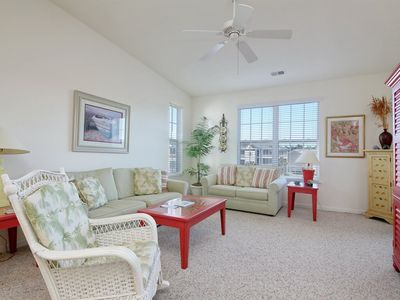 Photo for 3 bedroom accommodation in Sunset Beach