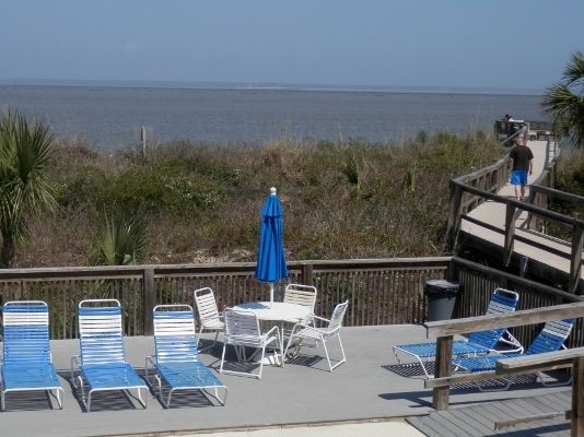 Tybee Island Beach Rentals With Pool
