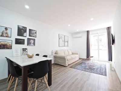 Photo for Brand New 3Br Apartment in Barcelona