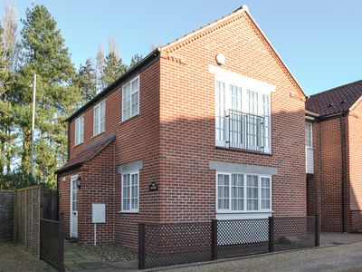Photo for 3 bedroom accommodation in Stalham Staithe, near Stalham