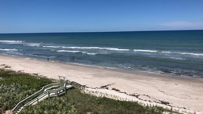 BRAND NEW: (552) Your paradise blocks from the Atlantic Ocean!  (Pet Friendly)