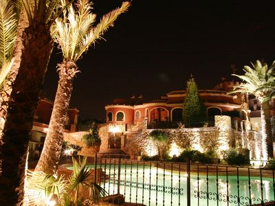 Photo for Luxury Villa in Ciudad Quesada