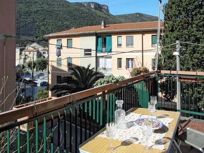 Photo for Apartment Casa Giulia  in Finale Ligure, Liguria: Riviera Ponente - 5 persons, 3 bedrooms