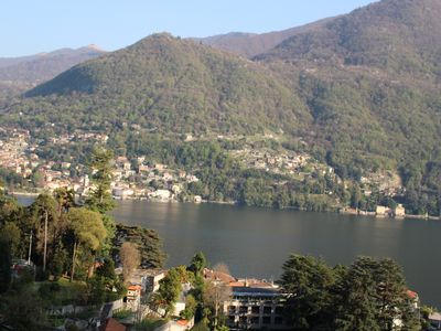 Photo for 1BR Chalet Vacation Rental in Moltrasio, Lombardia