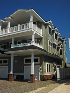 Photo for Beautiful 4-5 Bedroom, 5.5 Baths, Ocean Block