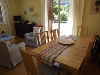 Photo for 2BR Apartment Vacation Rental in Bourg d'Oisans, France