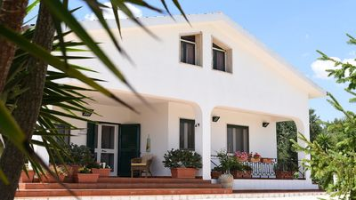 Photo for 2BR Villa Vacation Rental in Pisticci