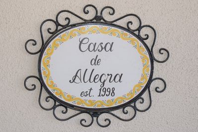 Casa de Allegra - Our goal is to make this a vacation for the memory books!