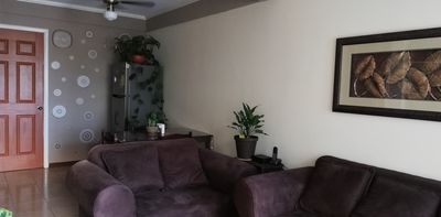 """Photo for COMPLETE APARTMENT FOR 4 PEOPLE IN SAN SALVADOR. """"UES"""". VERY SECURE AREA."""