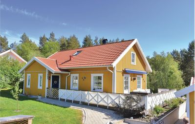 Photo for 4BR House Vacation Rental in Fjällbacka