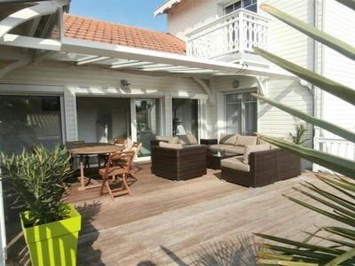 Photo for Villa Arcachon, 3 bedrooms, 10 persons