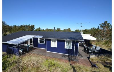 2 bedroom accommodation in Thisted