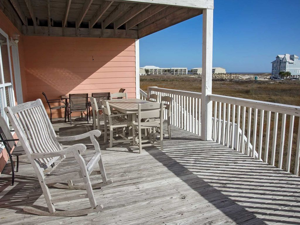 10 Bedroom Beach House Gulf Shores