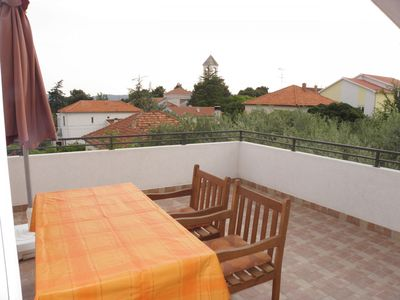 Photo for Apartment Ante  A1(4)  - Sveti Filip i Jakov, Riviera Biograd, Croatia