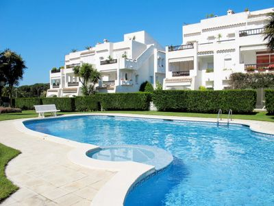 Photo for Apartment Golf Royal (PAL205) in Pals - 4 persons, 2 bedrooms