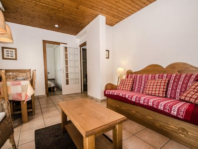 Photo for Residence Trevougni - 3 room flat for 4 people