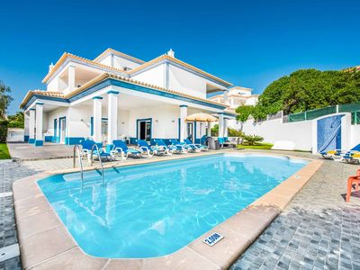 Photo for Villa Naomi - within walking distance of the lovely beaches includes A/C, WI-FI