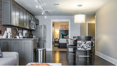 Photo for Have a great time at The Studio Homes at Ellis Square Resort