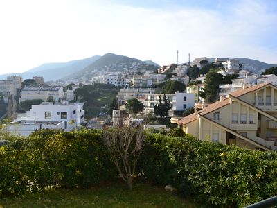 Photo for TONYINES 3 MAGNIFICENT APARTMENT WITH TERRACE IN THE TRANQUILA LAS TONYINES AREA!