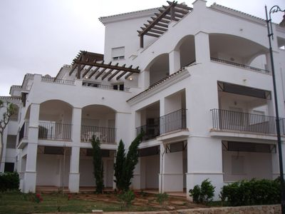 Photo for 2BR Apartment Vacation Rental in TORRE - PACHECO, MURCIA