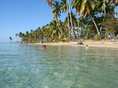 Coson Beach Dominican Republic The Best Beaches In World